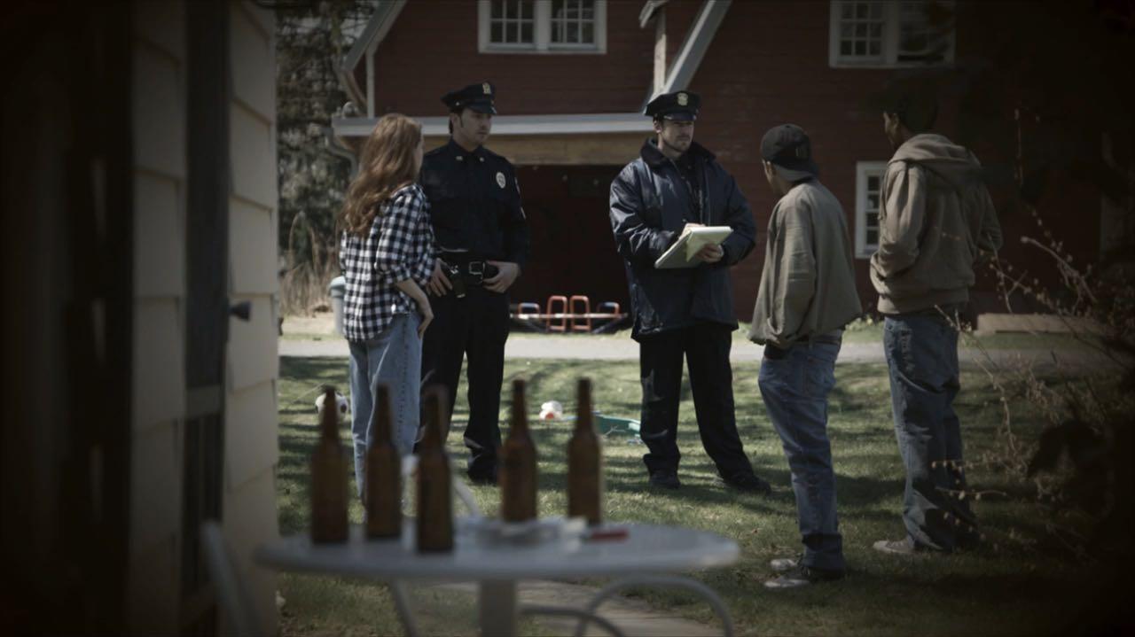 SIX DEGREES OF MURDER: CHRISTINE SHEDDY